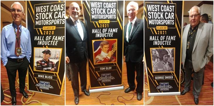 West Coast Stock Car/Motorsports Hall of Fame celebrates 20th year