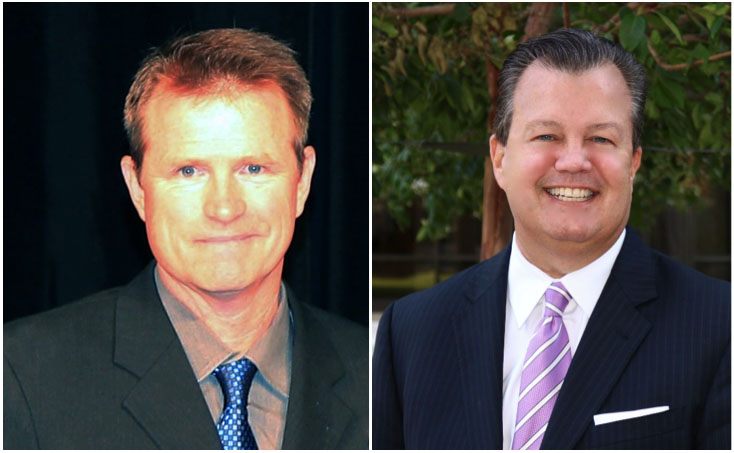 Huddleston, Regitz elected to West Coast Stock Car Hall of Fame Board of Directors.